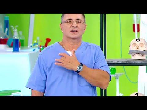 Ломит суставы во всем теле, есть болевые точки. Каков диагноз? | Доктор Мясников