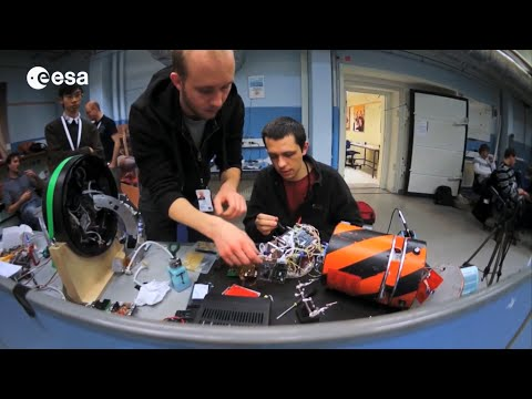ESA for students and young graduates