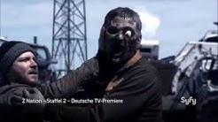 Z Nation Staffel 2 - Trailer