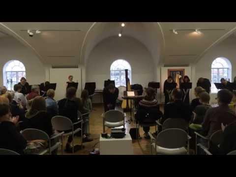 Flautukórinn / The Icelandic Flute Ensemble / In Concert