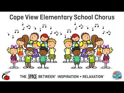 Cape View Elementary School Chorus