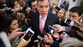 Warner: 'Trump, Jr., did not tell the truth'