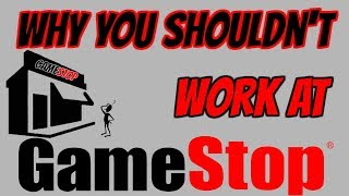 Gamestop is a Job you NEVER WANT (Feat. Back Pocket Games) thumbnail