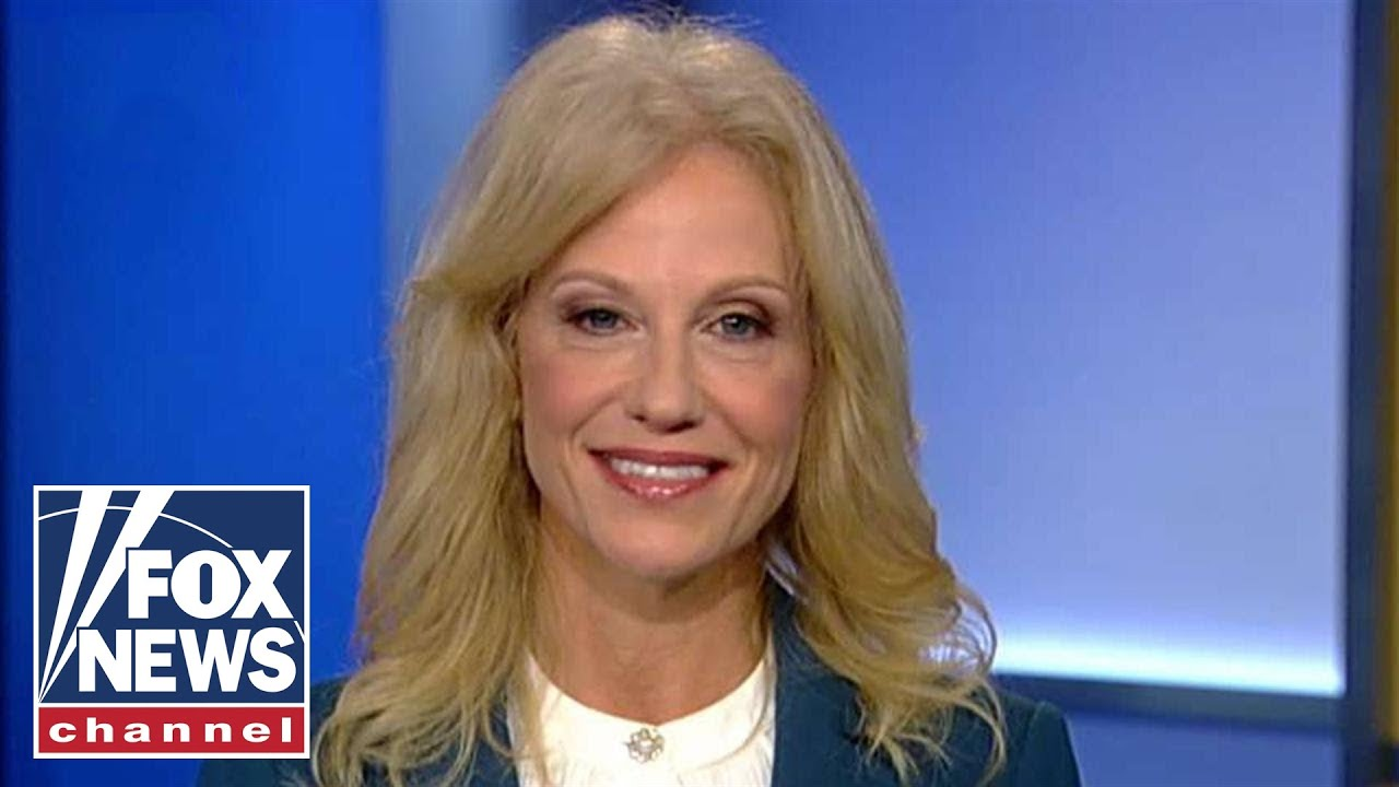 Conway: Congress and the courts have given us the border crisis
