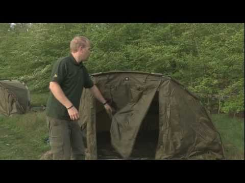 2 man single skin tent