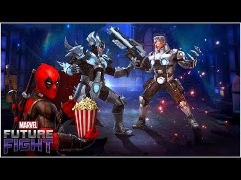 X Forcex Men Update Deadpool Says Sneak Peek 2 Marvel