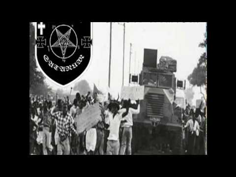 Demogoroth Satanum - Ov Death and Destruction (True Black EP 2012)
