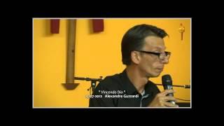 """15-07-2012 """"Vincendo Dio"""" Alexandre Guzzardi"""