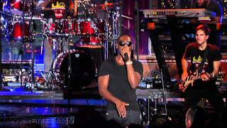Tinie Tempah - Wonderman (Live on Letterman)