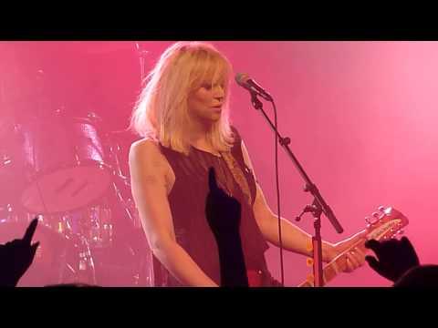 Courtney Love - Violet - Rock City, Nottingham - 20th May 2014