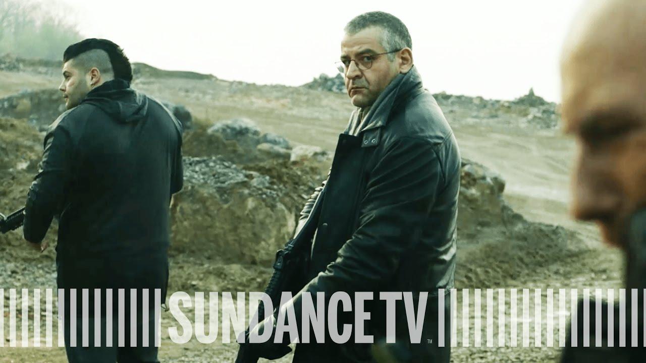 Download GOMORRAH Season 2: 'The New King of Crime' Official Trailer | SundanceTV
