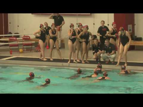 CWPA Network Game of the Week: Princeton vs Hartwick at 2017