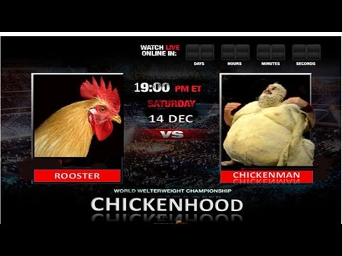 chickenhood 1