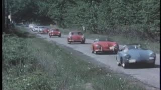 Porsche Automobiles History