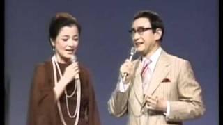 (歌詞付)霧島 昇(1)(倍賞千恵子)/一杯のコーヒーから・純情二重奏