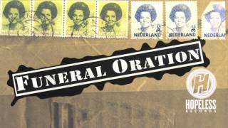 Funeral Oration - Outside
