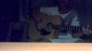 Con heo đất - guitar - Trường Hữu