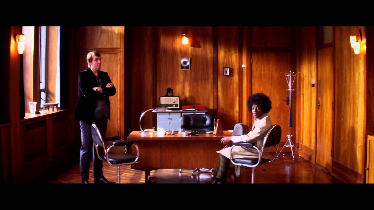 Джими Хендрикс - Trailer
