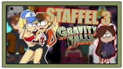 Gravity Falls Staffel 3 wird sie bald kommen? | Könnte doch NIE gut gehen!
