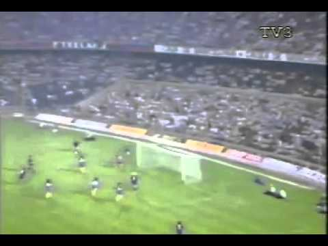 Barça 9-1 Boca Juniors ◄ Joan Gamper Trophy 84-85
