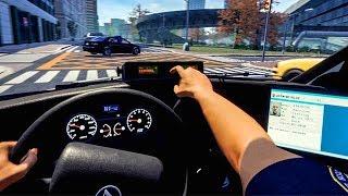 Die härtesten Cops der Stadt - Police Simulator Patrol Duty Gameplay German