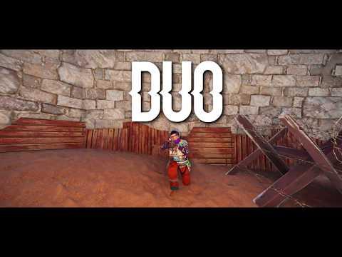 Rust | Counter raiding insane loot!! // Epic PVP!! thumbnail