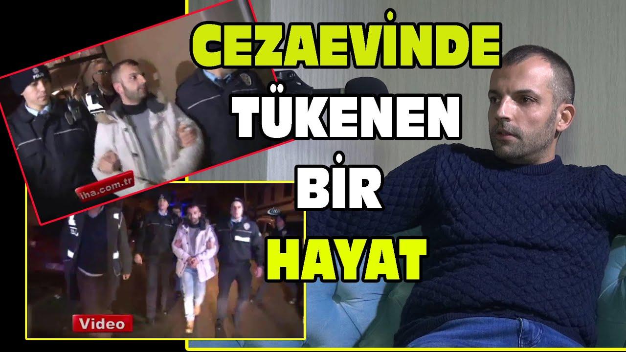 Mahkumun sitemi 29.03.2016 İzmir