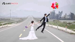 Hậu trường chụp ảnh cưới Quái's Photos