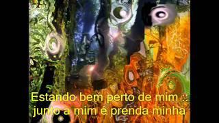 Chandra Lacombe - Eu canto nas alturas (Com Letra)