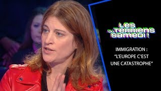 "Immigration : ""l'Europe c'est une catastrophe"" - LTS 02/02/2019"