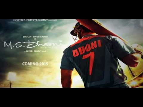 Ms dhoni THE UNTOLD STORYFULL MOVIE IN HD