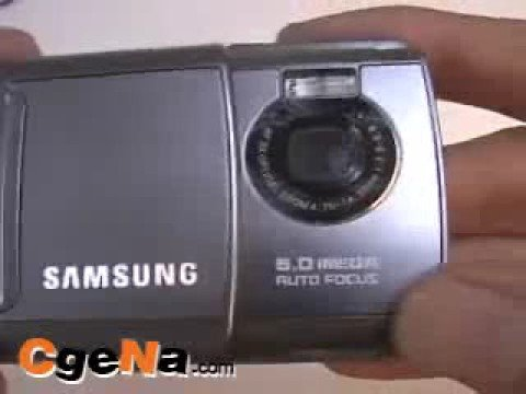 Samsung G810 Review Philippines