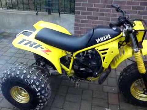 Yamaha Tri Z