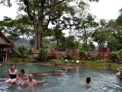 Family bonding and vacation 2013 at Mambukal Resort