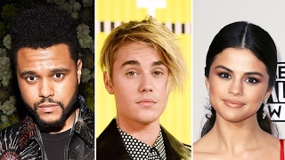 The Weeknd Takes Shots at Justin Bieber on his new song after Bieber called him Wack.