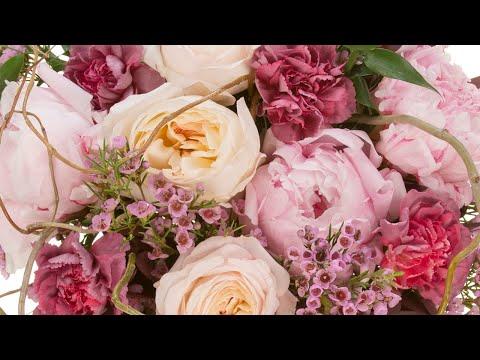 The Floral Entrepreneur