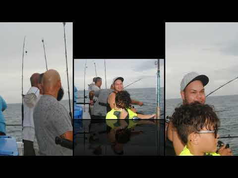 Orlando Princess Fishing Boat Trip