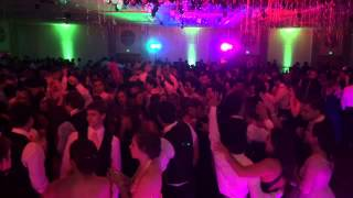 best texas prom with dj nails and ronald reagan high school