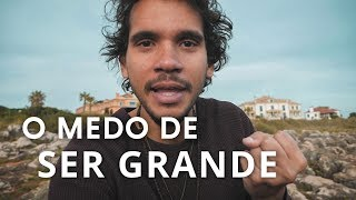 É ACEITAÇÃO OU MEDIOCRIDADE? | Cascais - PORTUGAL