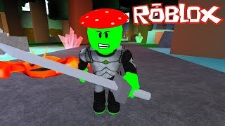 THE BEST SURVIE GAME IN ROBLOX