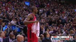 4th Quarter, One Box Video: Toronto Raptors vs. Minnesota Timberwolves