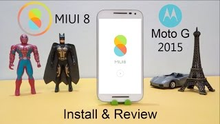 install miui 8 on moto g 3rd gen 2015 and moto g turbo