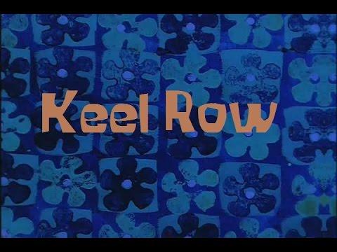 SpongeBob Production Music Keel Row