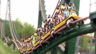 SkyRider off-ride HD Canada
