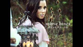 Watch Marie Hines Hammer video