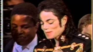 michael jackson jackson 5 rock and roll hall of fame 1997