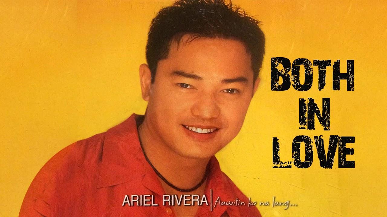 Both in Love - Ariel Rivera (Rare)