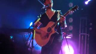 Andy Grammer - Crazy Beautiful (Live @ House of Blues Anaheim)