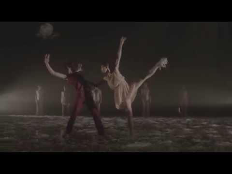 Beijing Dance Theater -  Dead Fire (de Wild Grass)