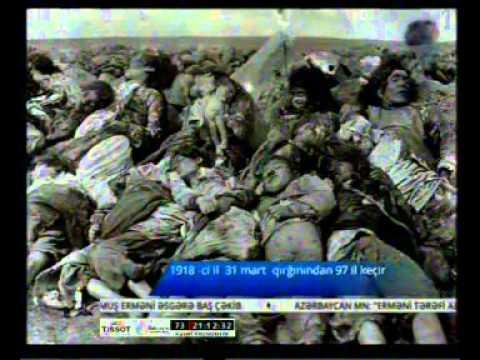 1918 ci il 31 mart qırğınından 97 il keçir